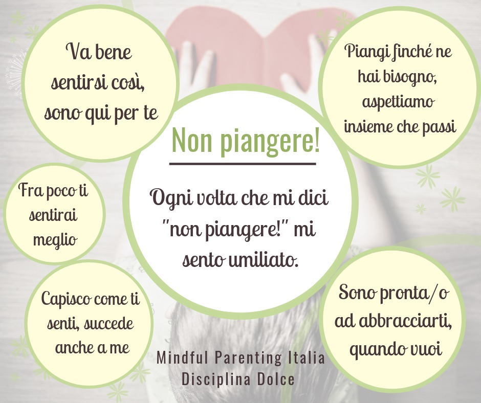 mindful parenting_non piangere